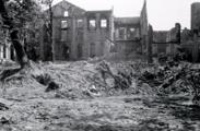 515 Paleis van Justitie, 1945