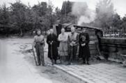 588 Cordon F, 1945