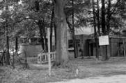 689 Stenen Tafel, 1945