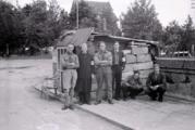 702 Cordon F, 1945