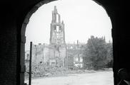 763 Kerk, 1945