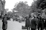 800 Willemsplein, 1945