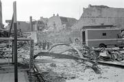 884 Velperplein, 1945