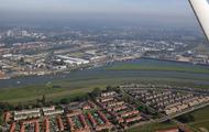1023 Arnhem Zuid, 1995-2000