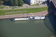 1258 Omgeving Rijn, 2009-03-20