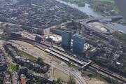 41 Omgeving station Arnhem , 2005-04-21