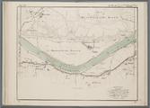 699-0029 Situatiekaart van de Nederrijn tussen Doorwerth, Driel en Heteren, 1871