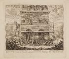 2194 Executie voor de waag in Amsterdam Ao 1748, 1777