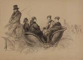 4209-0002 Op weg naar de promotie, 1855