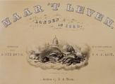 4215-0001 Naar 't leven: London in 1862, 1862