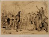 4215-0002 Preek in het park (Greenwich), 1862