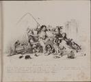 4219-0004 Heidenen in Nederland, 1849