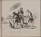 4219-0006 Voorbereidende studien van een verkiesbare tot het lidmaatschap der eerste kamer, 1849