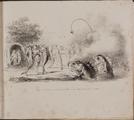 4219-0013 Een utopico-considerative blik in de toekomst der eeuwen, 1849