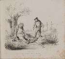 4219-0015 Dubbel beet, 1849