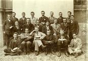 197-0003 Voortgezet onderwijs, Mei 1885