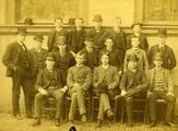 197-0029 Voortgezet onderwijs, 1895-1900