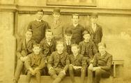 197-0030 Voortgezet onderwijs, April 1892