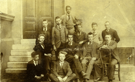 197-0031 Voortgezet onderwijs, Mei 1897