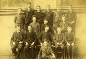 197-0032 Voortgezet onderwijs, 1895-1900