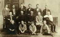197-0033 Voortgezet onderwijs, Mei 1897