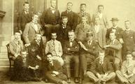 197-0034 Voortgezet onderwijs, Mei 1897