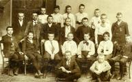197-0036 Voortgezet onderwijs, Mei 1897
