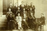 197-0038 Voortgezet onderwijs, Mei 1897