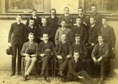 197-0039 Voortgezet onderwijs, 1895-1900
