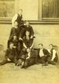 197-0041 Voortgezet onderwijs, 1888-1889
