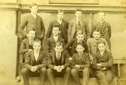 197-0042 Voortgezet onderwijs, April 1892