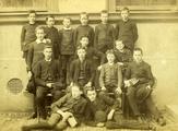 197-0043 Voortgezet onderwijs, 1888-1889