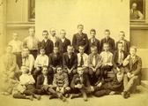 197-0044 Voortgezet onderwijs, 1885-1900