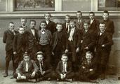 197-0045 Voortgezet onderwijs, Mei 1901