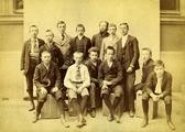 197-0047 Voortgezet onderwijs, 1895-1900