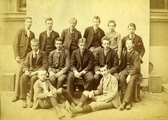 197-0048 Voortgezet onderwijs, 1895-1900