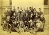 197-0049 Voortgezet onderwijs, 1895-1900