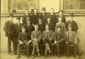 197-0050 Voortgezet onderwijs, 1888-1889