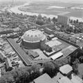 25-0033 Panorama vanaf Kema-toren in Z.O.-richting, 1975-1980
