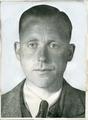 7-0023 Joseph Heinrich van den Berg, 1945 - 1946
