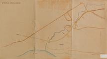 496 Streekplan Arnhem en omgeving, (ca. 1940)