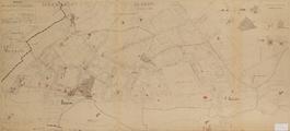 555 Schadekaart dorpen Renkum en Heelsum en verspreide gevallen te Doorwerth, 1948