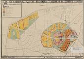 614 Plan van uitbreiding voor de Doorwerth-terreinen in de gemeente Renkum, 1953