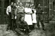 332 WO II, september-oktober 1944