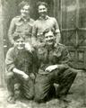 335 WO II, september-oktober 1944