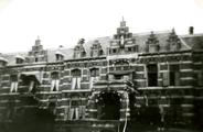 336 WO II, 1945