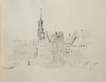89.04-0022 Stadsgezicht, 1850-1860