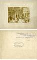 1145-0085 Processie Zevenaar bij Huize 't Hoek, 01-07-1912