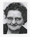 42-0006 Wilhelmina Wiedijk, ca. 1950