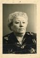47-0016 Antonia Louwerina van Gilst, ca. 1950